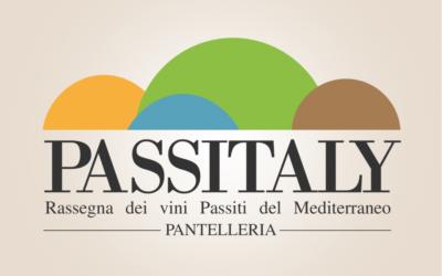 DAL 7 AL 10 SETTEMBRE 2017 TORNA A PANTELLERIA PASSITALY 4° EDIZIONE PER LA RASSEGNA DEI VINI PASSITI DEL MEDITERRANEO