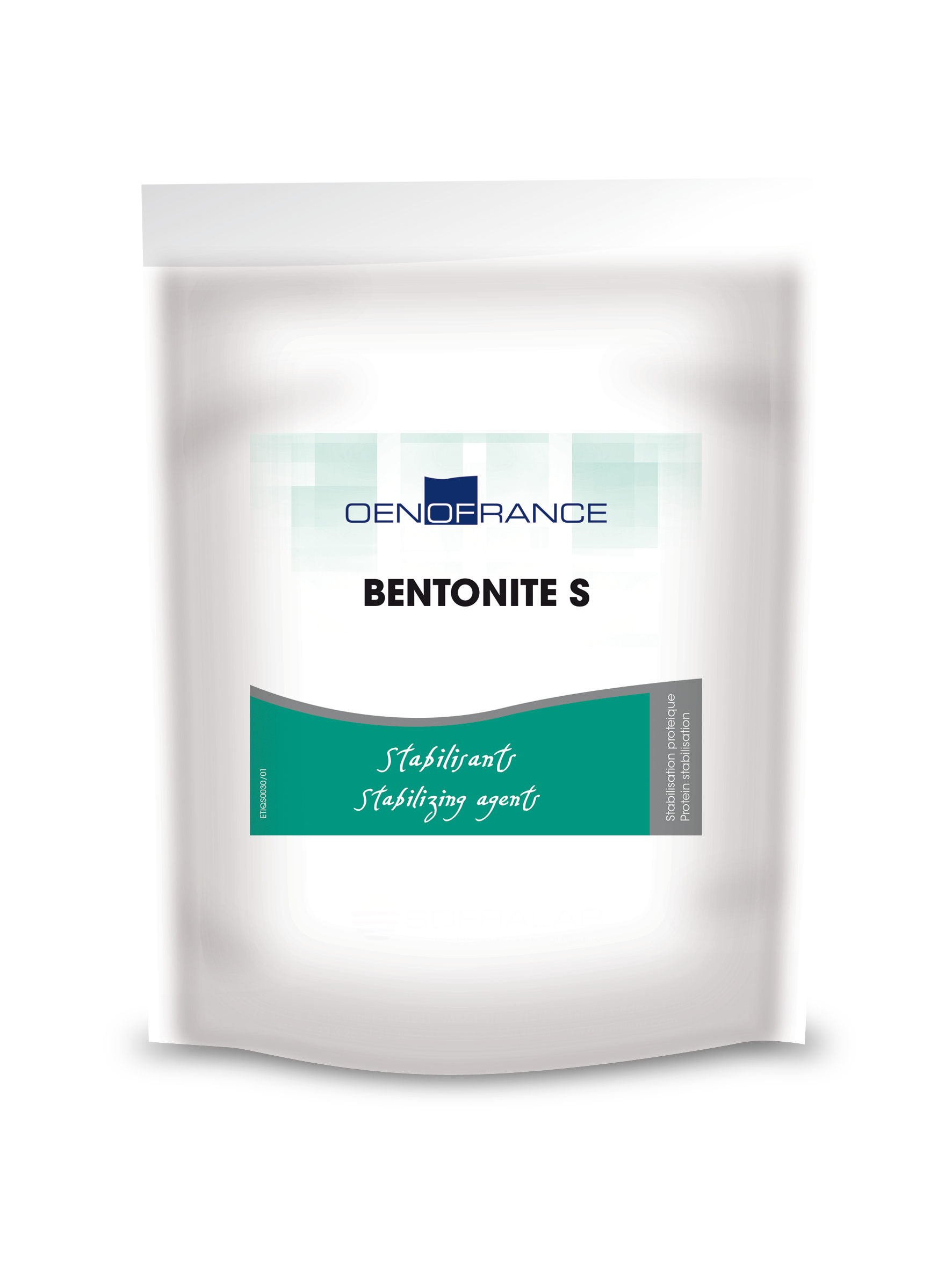 BENTONITE-S-nosof
