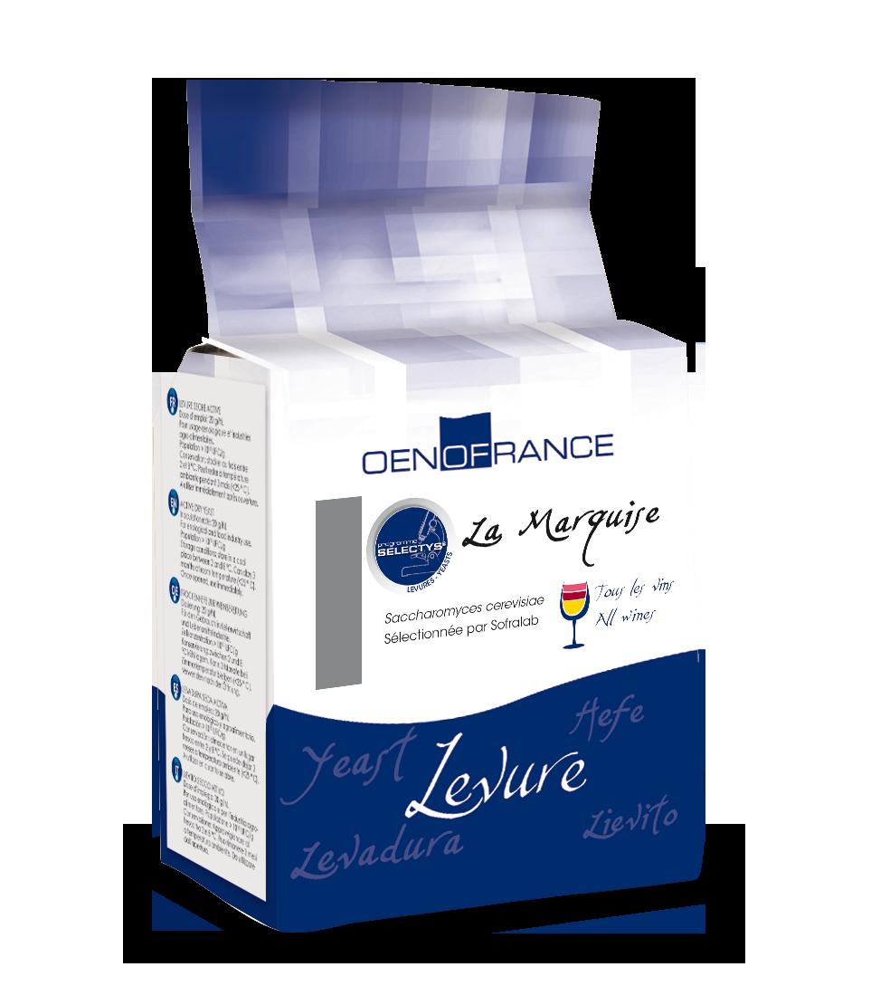 SELECTYS-LA-MARQUISE-new2015